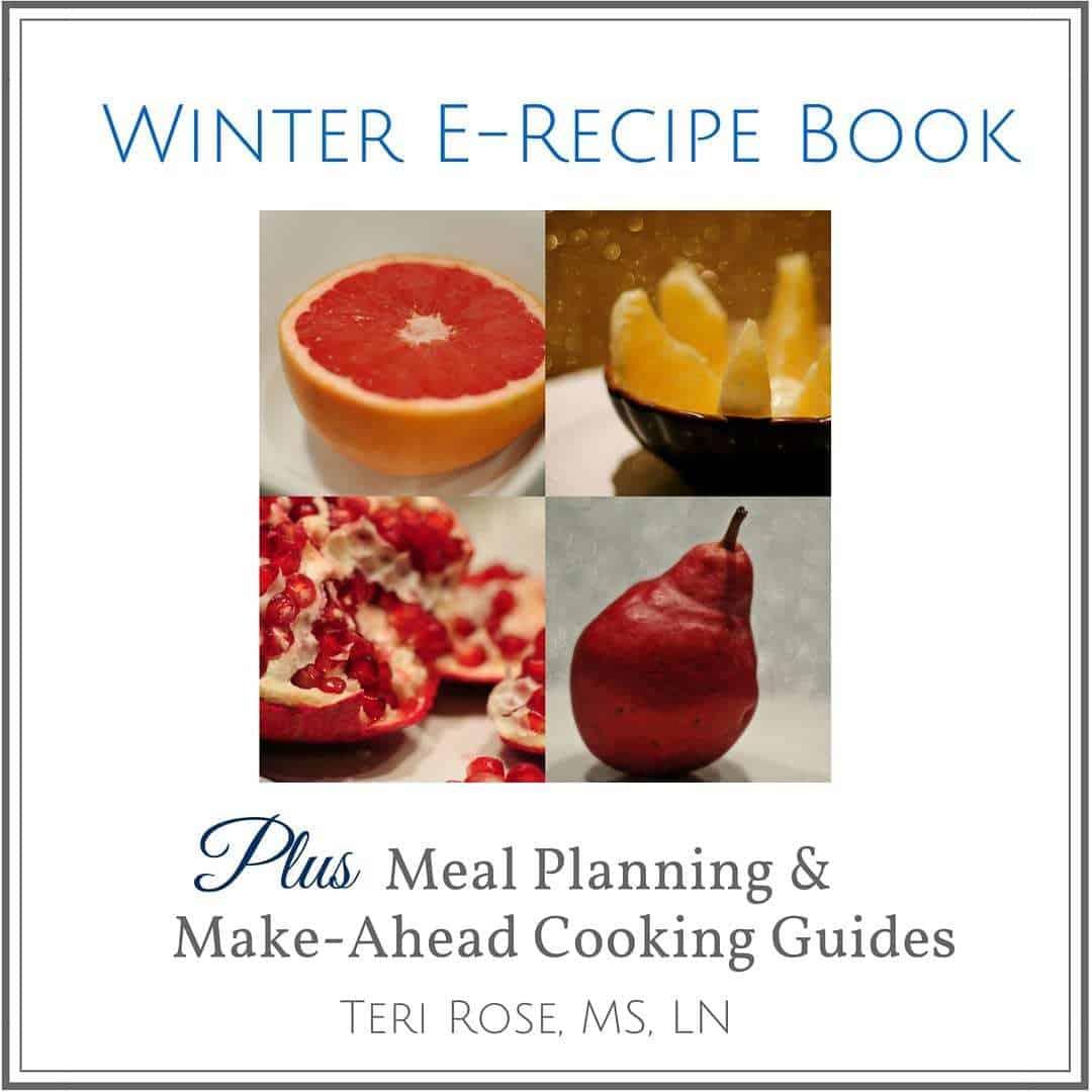 E recipe book winter perfectly produce forumfinder Gallery