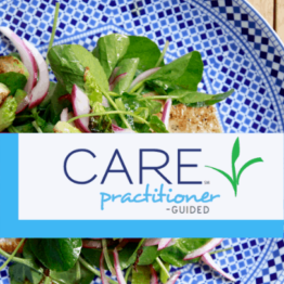 CARE: Practitioner-Guided