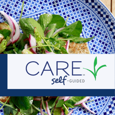 CARE: Self-Guided