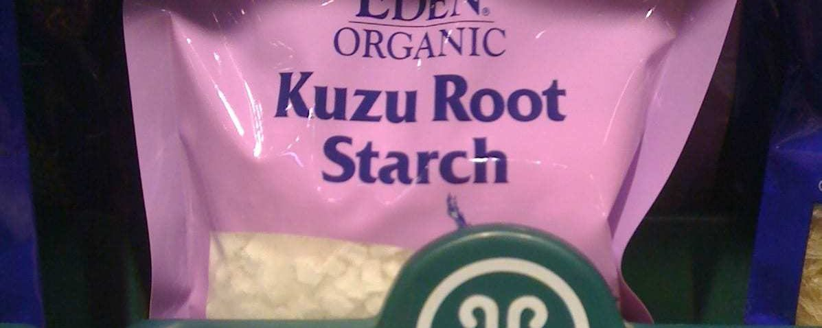 Kudzu Root: Why It's Worth the Search